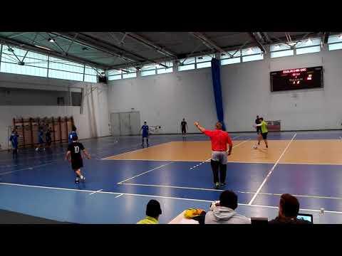 Csőlavina FC - DAC 2-2 (4. rész)