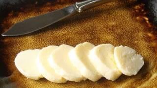 How to Make Butter - Homemade Butter Recipe
