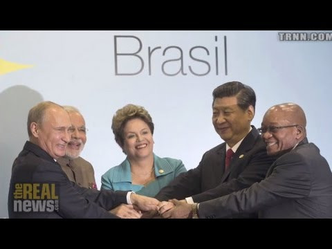 Is the New BRICS Bank a Challenge to US Global Financial Power?