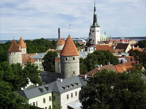 Estonia Adventure Travel