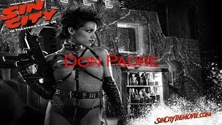 Sin City A Dame To Kill For Trailer Sin City 2 Trailer