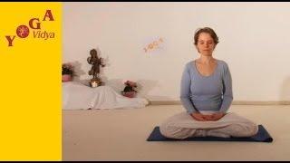 Einfache Mantra Meditation