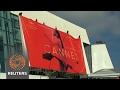Cannes rolls out poster for film festival
