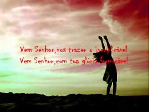 Enche-nos Vanilda Bordieri e Elaine de Jesus (Playback - Legendado)