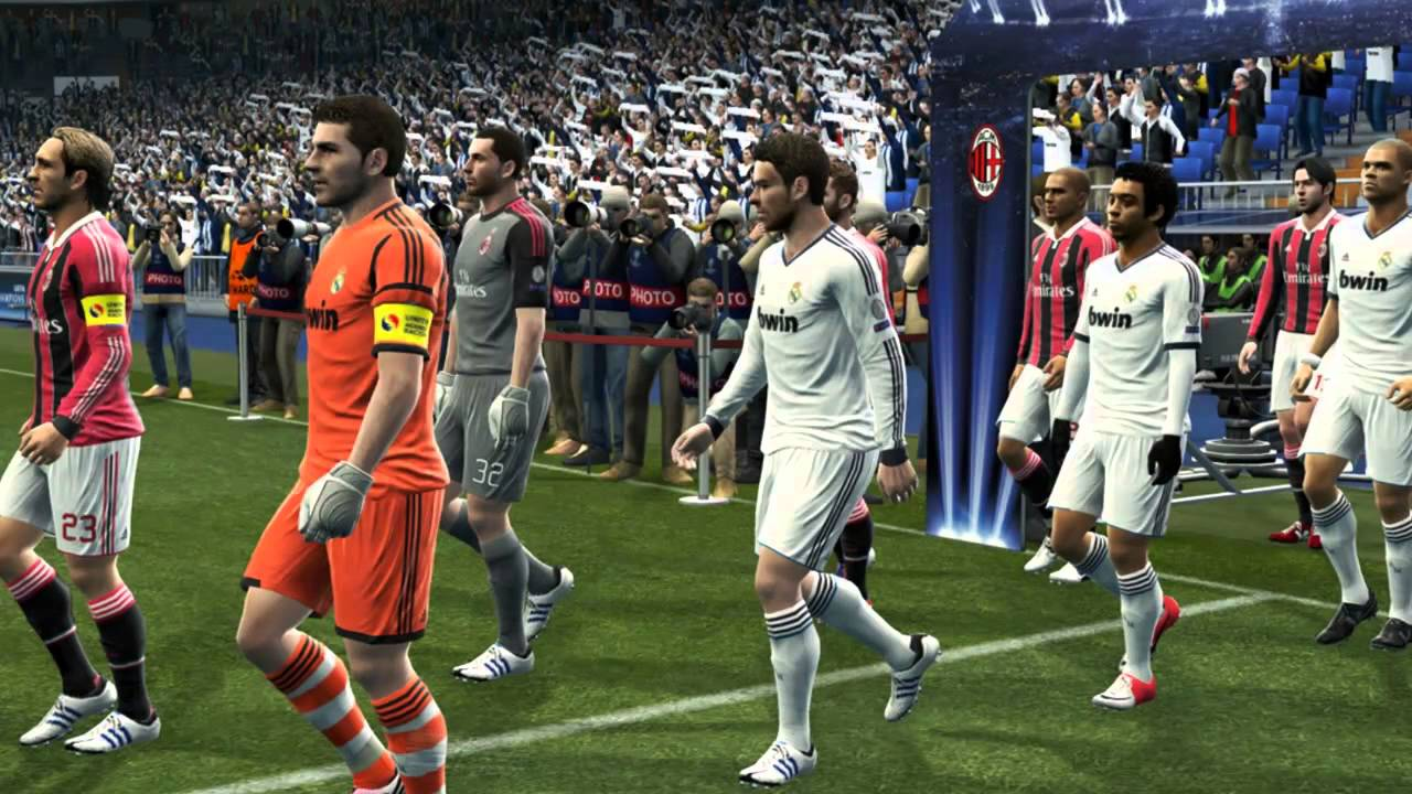 maxresdefault PES Association Football Hack Cheat Tool [generator For Facebook]