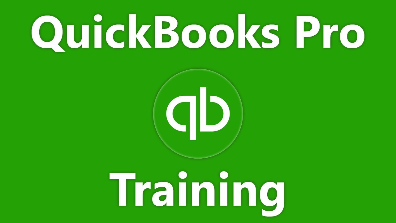 QuickBooks Pro 2013 Tutorial Creating an Invoice Intuit Training ...