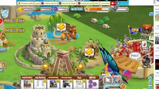 Dragon City Hack 1500 Gemas/summit (Gemas Infinitas