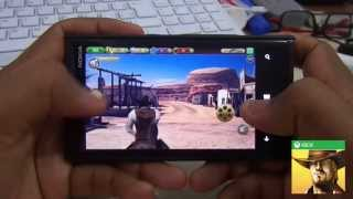 TOP 5 Melhores Games Windows Phone 8 Português