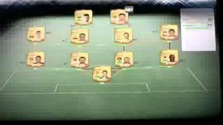Gagné Messi Sur Fut 14 Gratuitement