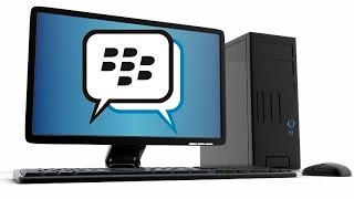 How To Get BBM On PC