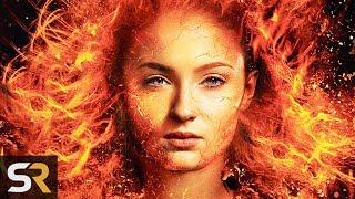 10 X-Men: Dark Phoenix Movie Theories So Crazy They Might Be True