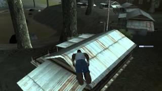 Misterios De GTA San Andreas (GTA Terror Mod Ultimate