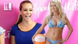 Kendra Wilkinson Has No Idea Holly Madison Got Married view on youtube.com tube online.