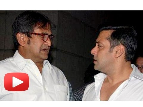 Salman Khan And Mahesh Manjrekar To Team Up For Remakes! [HD]
