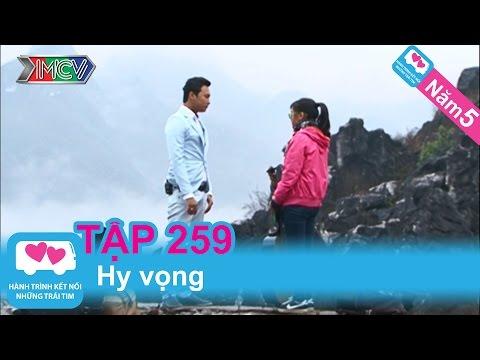 Hy vọng | LOVEBUS | Năm 5 | Tập 259 | 121113