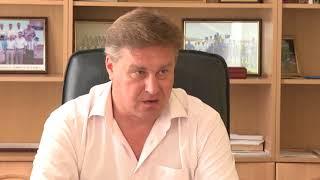 Валерий Черныш о выплате долгов по зарплате и строительстве Кременской подстанции