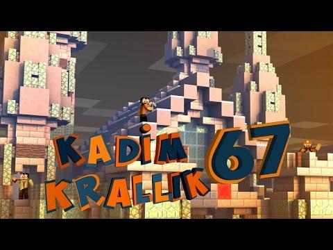 Kadim Krallık - Sınır - Bölüm 67