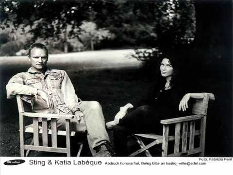 Sting & Katia  Labèque - Moon over Bourbon street