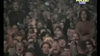Peja na scenie z Ice-T (1995)