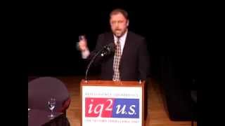 Affirmative Action Debate: Tim Wise  3/14- Intelligence Squared