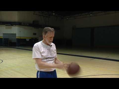 Nail It A Basketball Free Throw Clinic