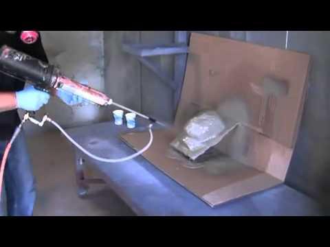 Изготовление форм из силиконового герметика