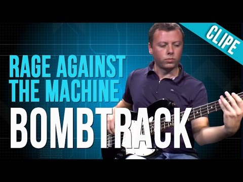 Rage Against the Machine - Bombtrack (clipe)