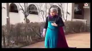 Let It Go Korean Parody Funny