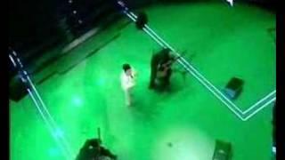 Antonella Ruggiero - Echi d'Infinito, live Sanremo 2005 view on youtube.com tube online.