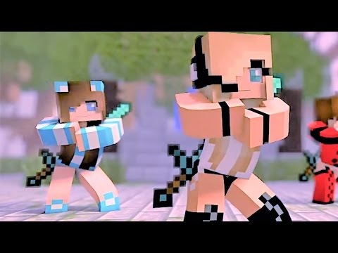 Minecraft Videos and Songs:
