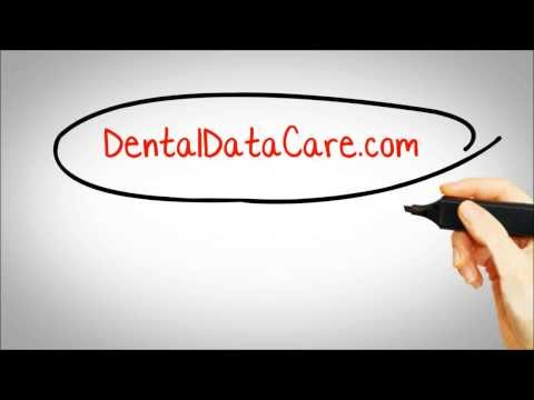 Online Data Backup & Storage | DentalDataCare.com