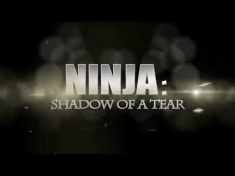 Phim hành động hay nhất 2013 Ninja Báo Thù Ninja - Shadow of a Tear