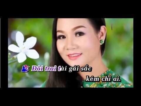 Trai Tài Gái Sắc Remix Song Ca