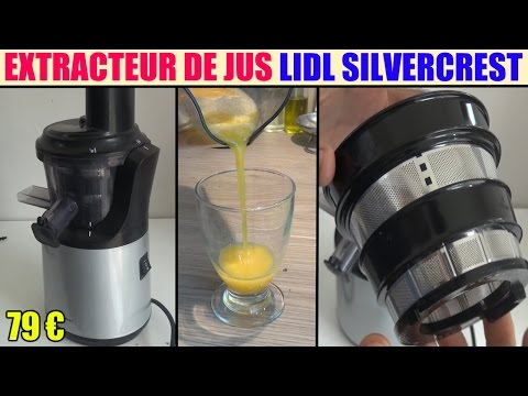 Lidl Silvercrest Slow Juicer Reviews : Moulinex Slow Juicer - Moulinex Infiny Press Revolution ZU5008 Entsaft