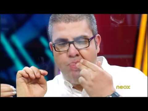 Besos A Un Cristal Con Urisabat Y Daniela Blume - Otra Movida 10-05-2012