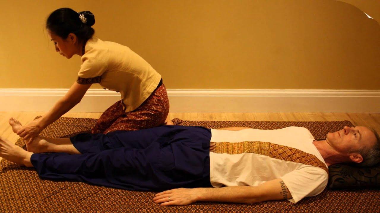 massage korsør thai massage hc ørstedsvej