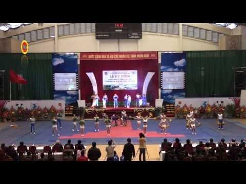 Chương trình Gala kỷ niệm 54 năm thành lập và 52 năm Bác Hồ về thăm trường