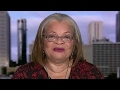 Alveda King grades President Trumps first 100 days