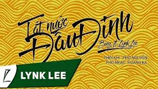 Lynk Lee - Tát nước đầu đình ft. Binz (Audio)