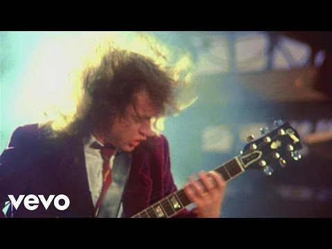 AC/DC - Back in Black (Live at Donington, August 1991)