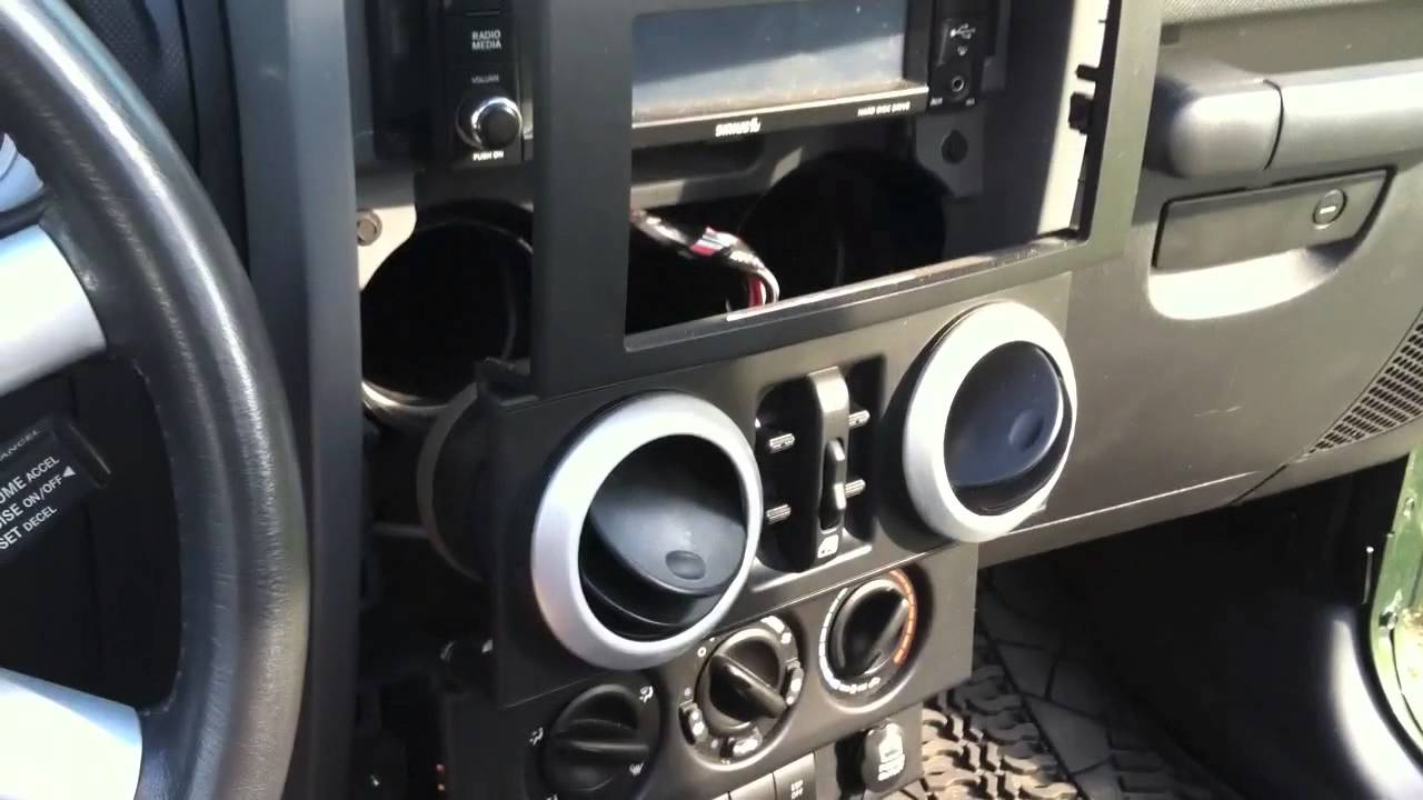 smittybilt wiring diagram how to install cb radio in a jeep wrangler or other truck  how to install cb radio in a jeep wrangler or other truck