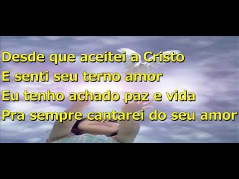 Tocou me  André Valadão (Playback)