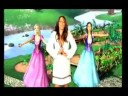 Demenes  Elli Kokkinou HQ Barbie Soundtrack