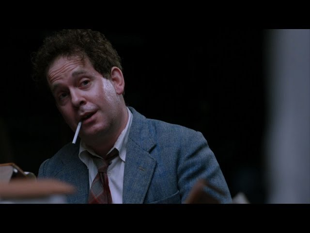 Dylan Thomas: creating Under Milk Wood - A Poet in New York - BBC Two