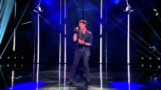 "Jeff Gutt ""Say You Say Me"" Live Week 2 The X Factor"