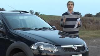 Fiat Strada 3 Puertas Multijet Test Matías Antico