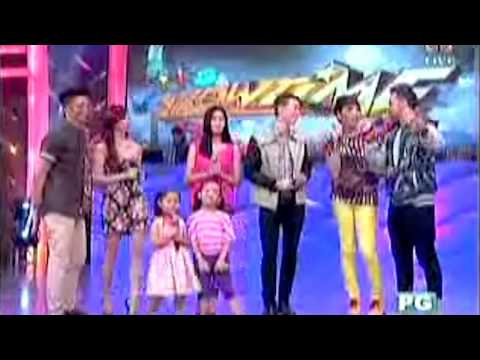 Mario Maurer on Showtime