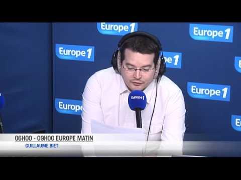 Jérôme Kerviel, les écoutes de Sarkozy et Vladimir Poutine... voici le zapping matin !