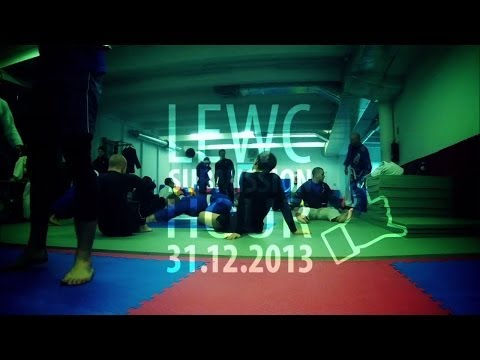 LEWC GIUDICI TEAM LATVIA submission hour 2013