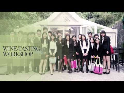 Hang Seng Bank Presents: 'Jadeite' Mentoring Program 2013